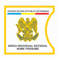 Timbre Notariale